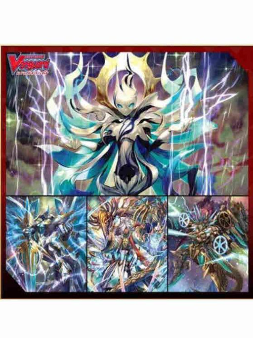 Vanguard Booster Box / Case of 16 - Special Series Premium Collection 2020 - VGE VSS5