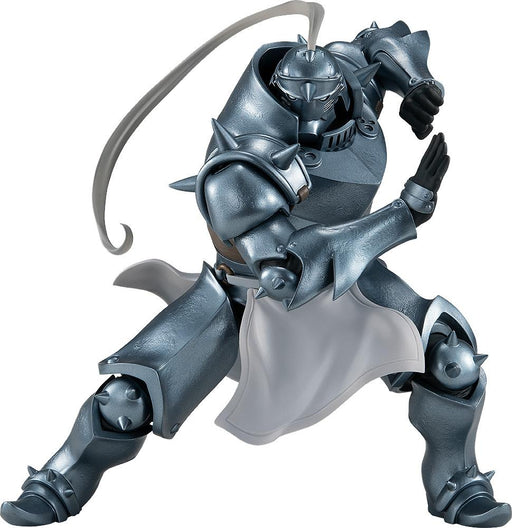 Fullmetal Alchemist: Brotherhood - Alphonse Elric POP UP PARADE - Good Smile Company Character Prize Figure Feb 2021
