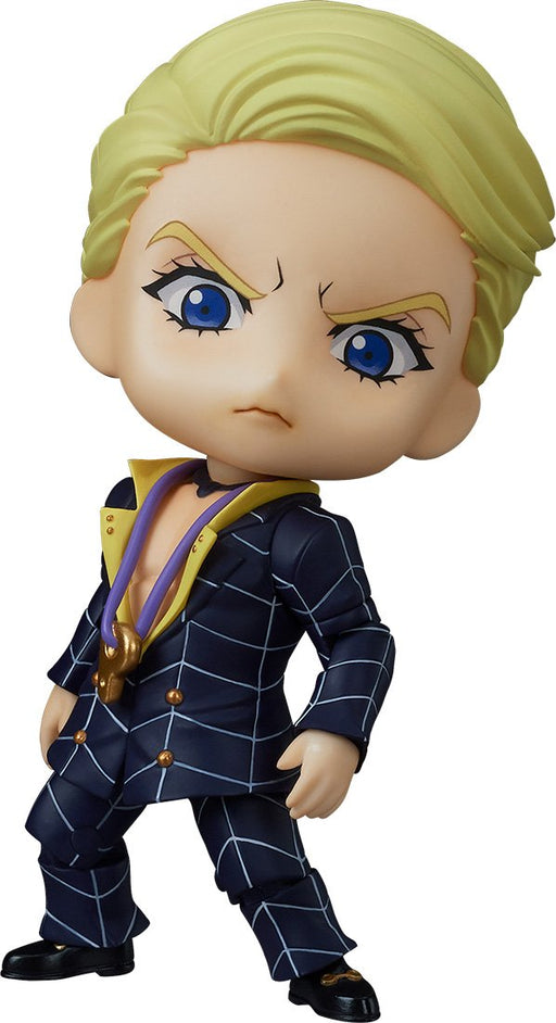 JoJo's Bizarre Adventure: Golden Wind - Prosciutto - Nendoroid Jan 2021