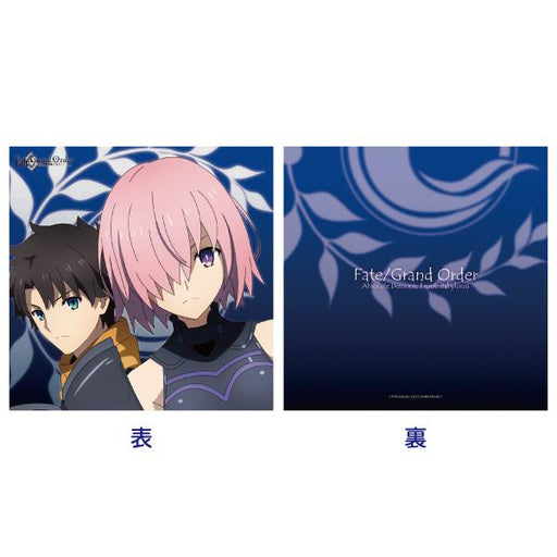 Fate Absolute Demonic Battlefront - Ritsuka Fujimaru & Mash Kyrielight - Character Cushion Cover