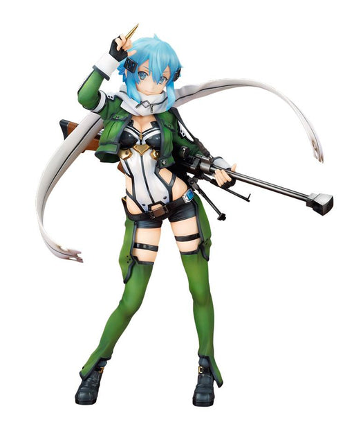 Sword Art Online the Movie: Ordinal Scale - Sinon Alter - 1/7 Scale Figure