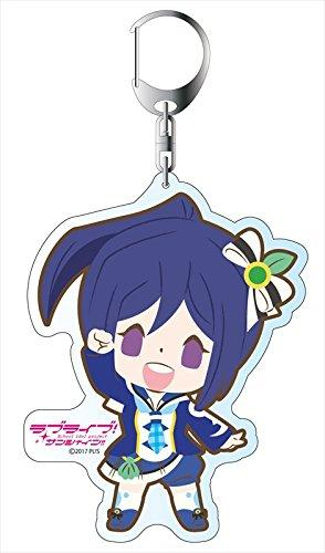 Love Live! Sunshine!! Kanan Ikebukuro Love Live Welcome to Uranohoshi Acrylic Key Chain Mascot