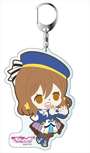 Love Live! Sunshine!! - Hanamaru Ikebukuro Love Live Welcome to Uranohoshi Acrylic Key Chain Mascot