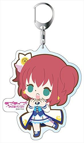 Love Live! Sunshine!! Ruby Ikebukuro Love Live Welcome to Uranohoshi Acrylic Key Chain Mascot