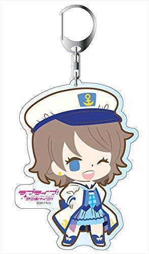 Love Live! Sunshine!! You Ikebukuro Love Live Welcome to Uranohoshi Acrylic Key Chain Mascot