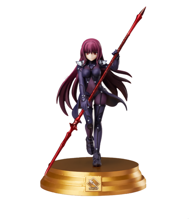 Fate Grand Order Duel FGO Collection Figure First Release