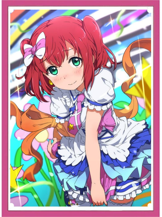 Love Live! Sunshine!! Ruby - Limited Exclusive Doujin Character Sleeves