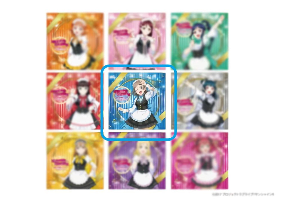 Love Live! Sunshine!! - You Ikebukuro Love Live Welcome to Uranohoshi High Ver. - Towel