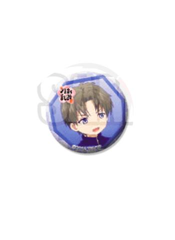 Touken Ranbu Collab Cafe Character Can Badge