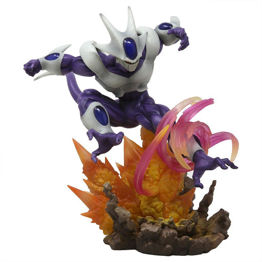 Dragon Ball Z Final Form Cooler FiguartsZERO Bandai Tamashii Nations Character Bandai Ichiban Figure