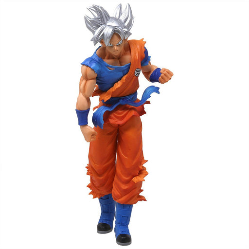 Dragon Ball Heroes - Ultra Instinct Son Goku Character Bandai Ichiban Figure
