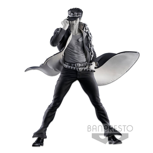 Jojo'S Bizarre Adventure:Stardust Crusaders - Super Master Stars Piece Jotaro Kujo The Tones - Banpresto Prize Figure (Pre-order) May 2021
