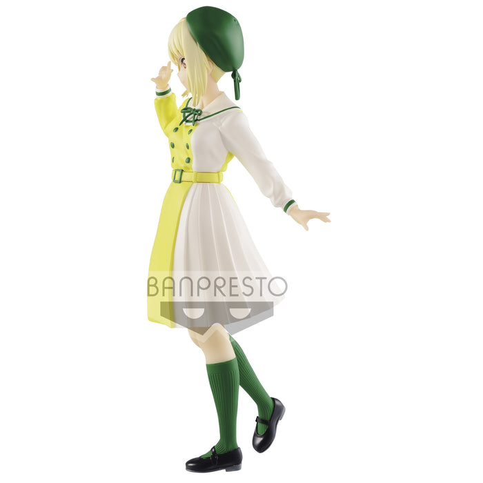 Love Live! Nijigasaki High School Idol Club - Ai Miyashita - Banpresto Prize Figure (Pre-order) Jun 2021