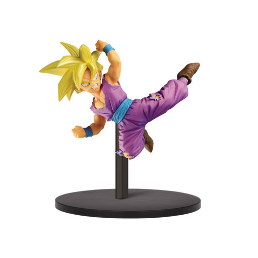 Dragon Ball Super Chosenshi Retsuden Super Saiyan Son Gohan Vol. 3 - Character Prize Figure Nov 2019