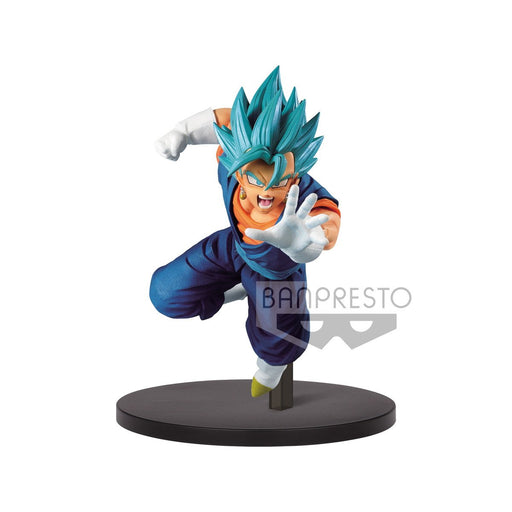 Dragon Ball Super B: Super Saiyan God Super Saiyan Vegito Chosenshi Retsuden Vol.5 Prize Figure Banpresto