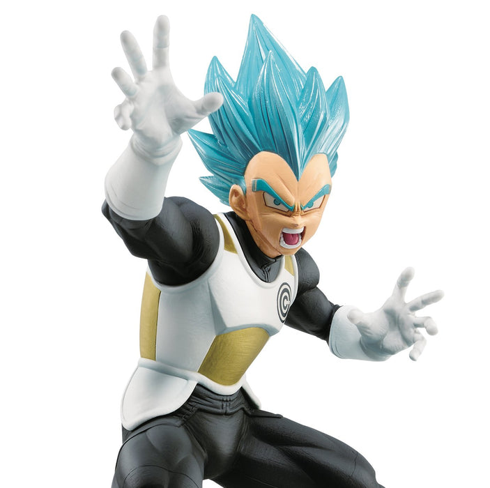 Super Dragon Ball Heroes Transcendence Art SS Vegeta - Prize Figure Vol.2