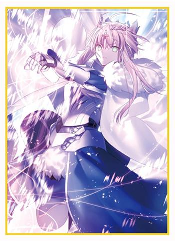 Doujin Fate Grand Order Altria Pendragon Lancer - Character Sleeves