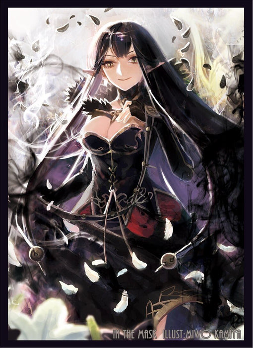 Doujin Fate Grand Order Semiramis Assassin of Red - Character Sleeves FGO