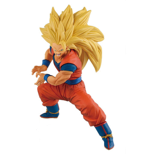 Dragon Ball Son Goku Fes! Spec SSJ3 Goku Prize Figure [JP ver] Banpresto