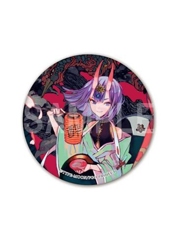 Fate Grand Order Assassin Shuten Douji Japan's Style Can Badge Button Pin FGO