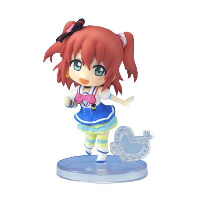 Niitengomu! Love LIve! Sunshine!! Ruby Kurosawa Figure Toy