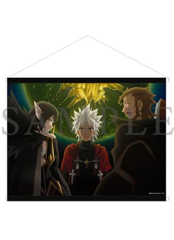 Fate/Apocrypha - Shirou Kotomine Semi Shakespeare - Epilogue Event Exclusive Wall Scroll Tapestry