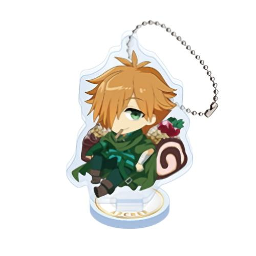 Fate/EXTRA Last Encore - Event Exclusive Acrylic Key Chain Stand Blind Box