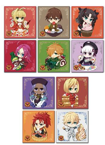 Fate/EXTRA Last Encore - Event Exclusive Microfiber Towel Blind Box