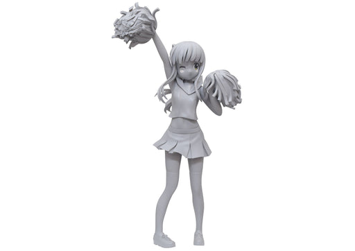 Gochiusa Is the Order a Rabbit? Chiya Cheerleader Ver. - Prize Figure