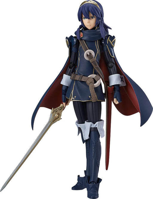 Fire Emblem - Awakening Lucina - Non-Scale Figure Mar 2021