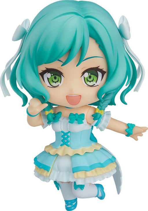 BanG Dream! Girls Band Party! - Hina Roselia Stage Outfit Ver. - Nendoroid Jan 2021