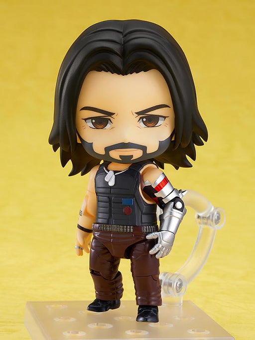 Cyberpunk 2077 - Johnny Silverhand - Good Smile Company Nendoroid (Pre-order) Oct 2021