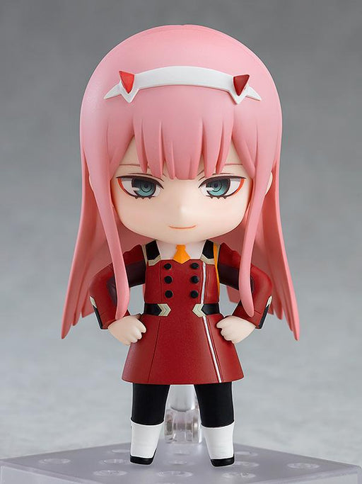 Darling in the FranXX - Zero Two - Good Smile Company Nendoroid (Pre-order) Oct 2021