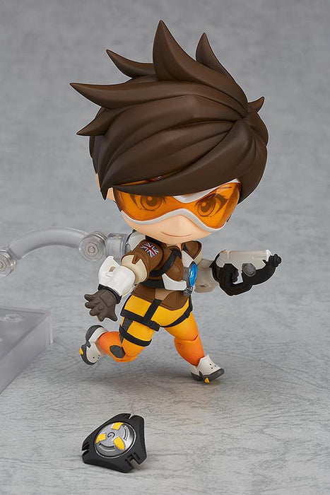 Tracer Classic Skin Edition Nendoroid