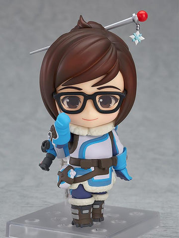 (Preorder) Mei Classic Skin Edition Nendoroid