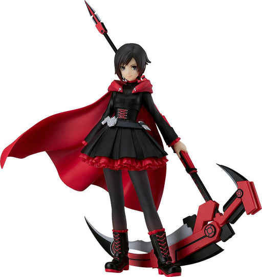 RWBY - Ruby Rose - POP UP PARADE Figure (Pre-order)