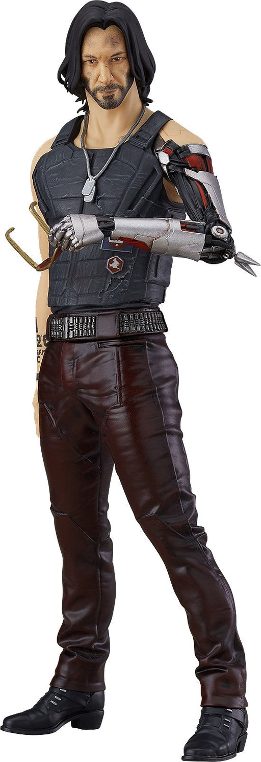 Cyberpunk 2077 - Johnny Silverhand - Good Smile Company Pop Up Parade Figure (Pre-order) Feb 2021