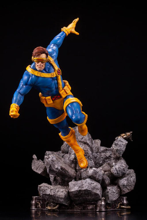 Marvel Universe - Cyclops X-Men - Kotobukiya Fine Art Statue Figure (Pre-order) Jul 2021