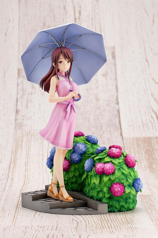 The Idolm@ster Cinderella Girls - Miyu Mifune ~Off Stage~ - Kotobukiya 1/8 Scale Figure (Pre-order) March 2021