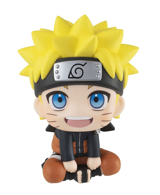 Naruto Shippuden - Naruto Uzumaki Look Up Series - Mini Figure (Pre-order) Jan 2021