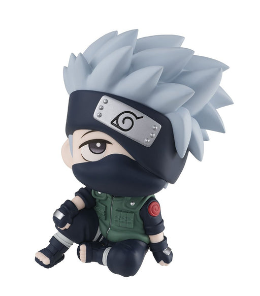 Naruto Shippuden - Hatake Kakashi Look Up Series - Mini Figure (Pre-order) Jan 2021