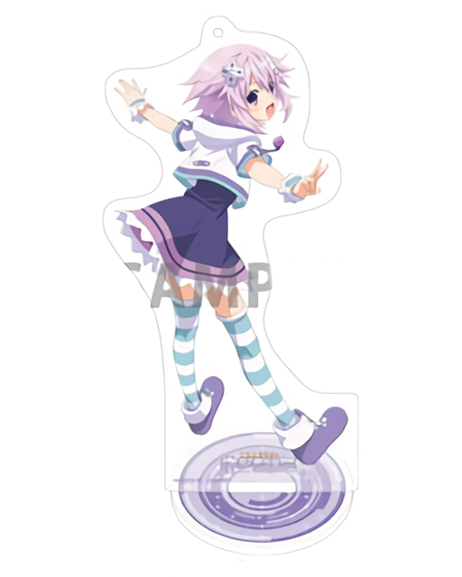 C96 Hyperdimension Neptunia The Animation: Nep Summer 2019. Ver. Character Acrylic Stand