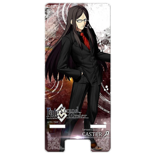 Fate/Grand Order Caster Zhuge Liang El-Melloi II Waver Smart Mobile Phone Stand FGO