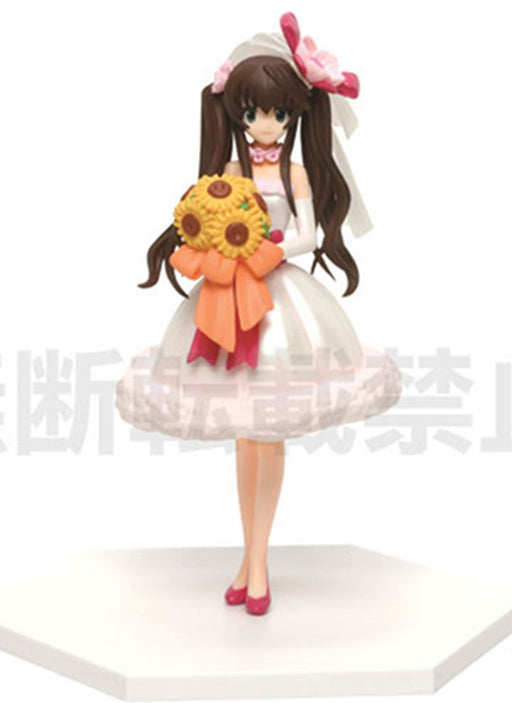 IS Infinite Stratos - Huang Lingyin Wedding Ver. - Prize Figure