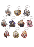 Fate/Apocrypha Pita! Chibi Ball Chain Blind Box **Set of 10**