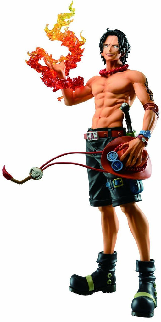 One Piece - Ace - Treasure Cruise Bandai Character Ichiban Prize Figure Nov 2020