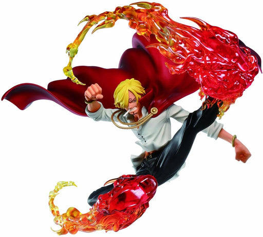 One Piece - Sanji - Treasure Cruise Bandai Character Ichiban Prize Figure Nov  2020