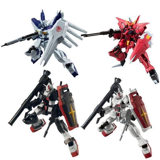 Mobile Suit Gundam  G Frame V12 - Bandai Action Figure (Pre-order) Feb 2021
