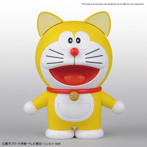 Doraemon - Doraemon (Ganso Ver.) - Bandai Figure-rise Mechanics Model Kit
