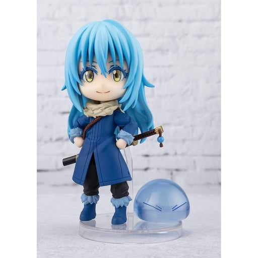 That Time I Got Reincarnated as a Slime - Rimuru Tempest - Bandai Spirits Figuarts Mini Figure (Pre-order) Feb 2021